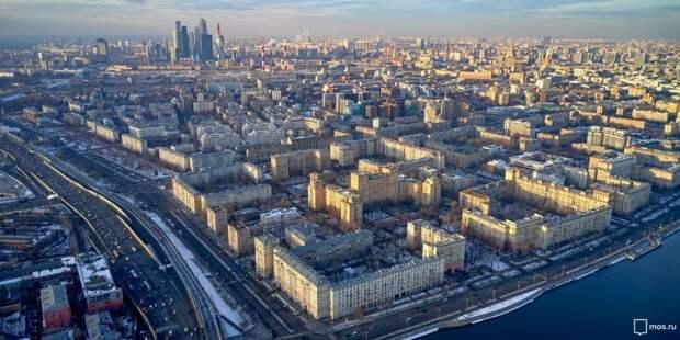 Недвижимость в районе Сокол подорожала