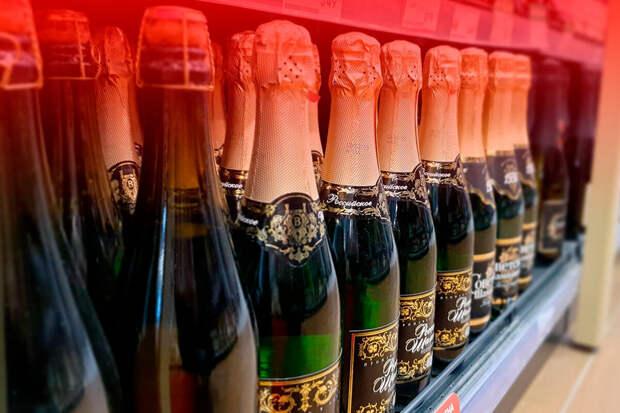 Встолице одного изрегионов запретили продажу алкоголя с1 по10мая