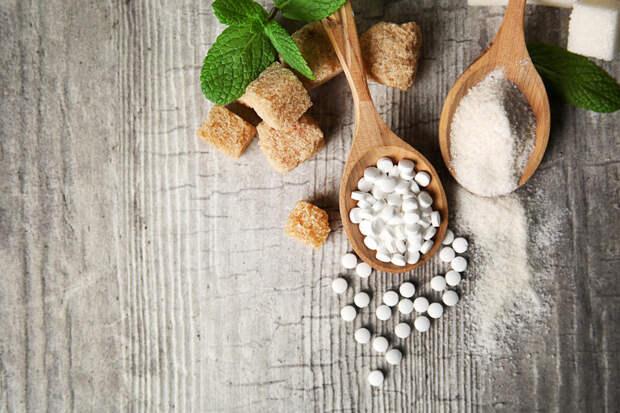 #УченыйПривет: заменители сахара вызывают диабет