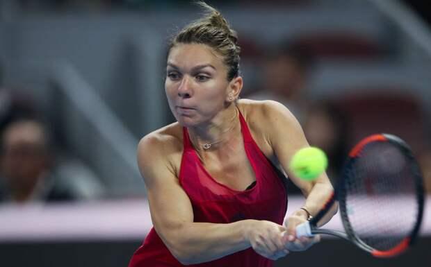 Халеп обыграла Вондроушову и вышла в четвертьфинал турнира в Штутгарте