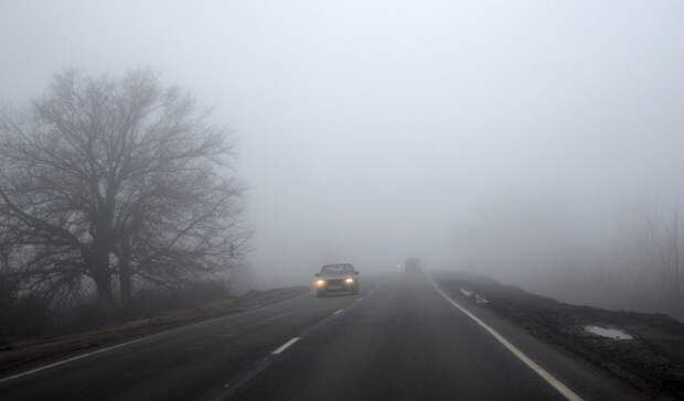 На участке трассы Каменнозёрное – Медногорск сняли ограничение движения