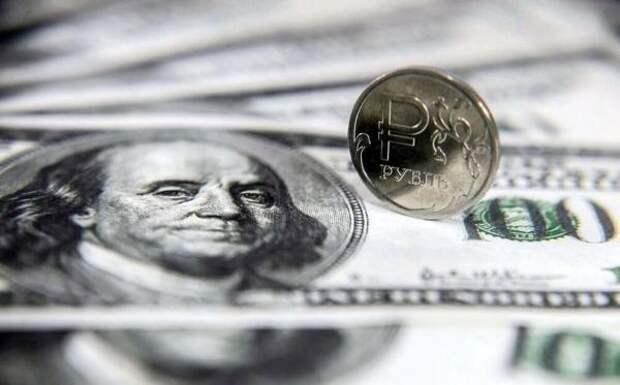 Эксперт рассказал, каким будет курс доллара летом