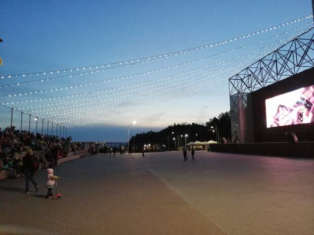 «Ночь кино» в Удмуртии в этом году пройдет под открытым небом