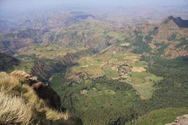 RoofofAfrica10 «Крыша Африки»: впечатляющая красота Эфиопского нагорья