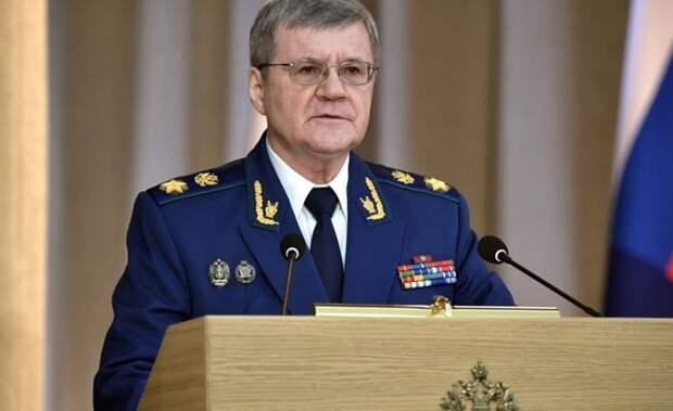 Генеральный прокурор рассказал о проблемах безопасности пассажирских перевозок