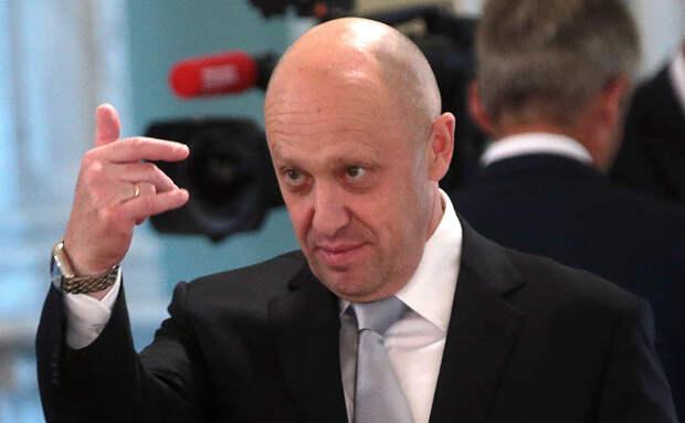 Пригожин предложил украинским депутатам сеанс групповой медитации под фильм «Солнцепек»