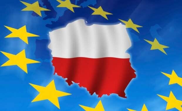 Польша приняла «дары данайцев» у Брюсселя