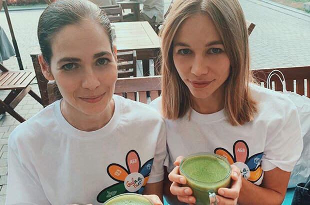 """Звездный Instagram: хроники """"Новой волны — 2019"""" и последние дни лета"""
