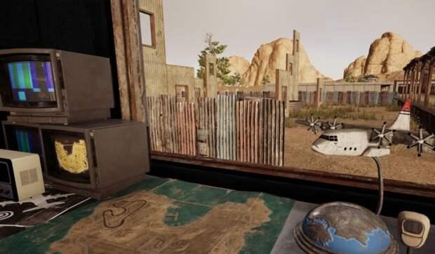 В Battlegrounds появится тренировочный режим со специальнойкартой