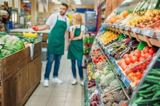 Что будет с ценами на продукты осенью?