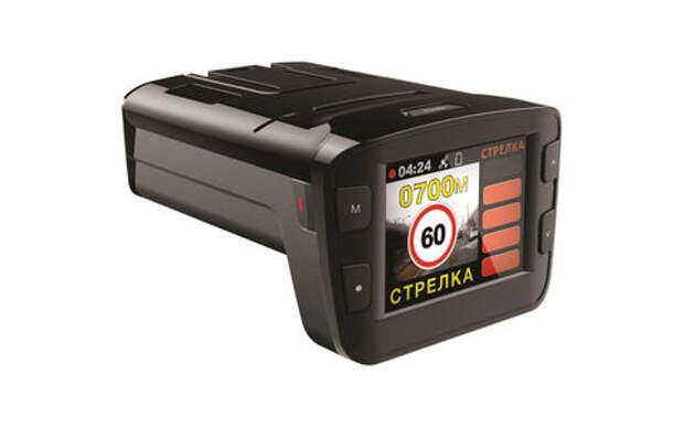 INTEGO CONDOR – устройство «3 в 1» для водителей