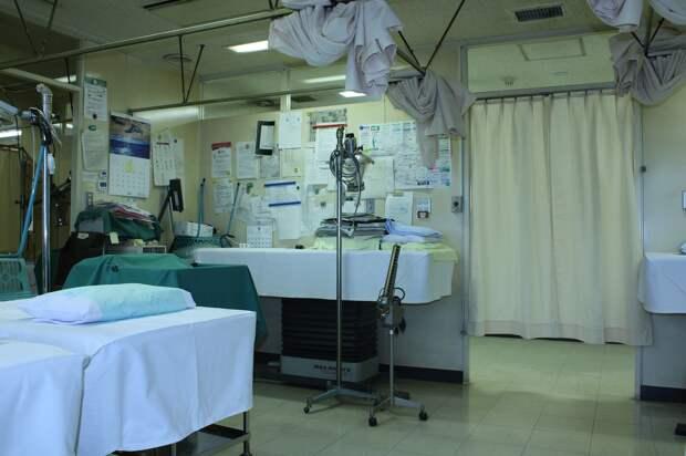 Минобороны России развернет в Абхазии госпиталь для пациентов с коронавирусом