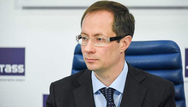 Терюшков: В Подмосковье работает более 200 центров подготовки спортсменов