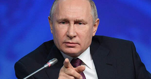 Пока вы спали: Путин «отбил» Крым в «борьбе» за Арктику