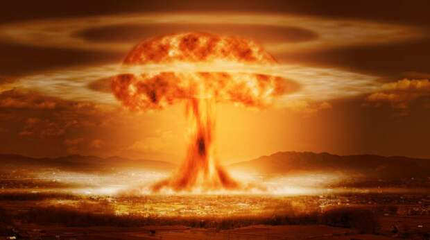 В Тихом океане нашли подконтрольную США территорию радиоактивнее Чернобыля