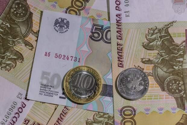В России вырастут пенсии