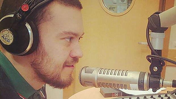 Радиожурналиста Александра Рубцова жестоко убили в его  квартире