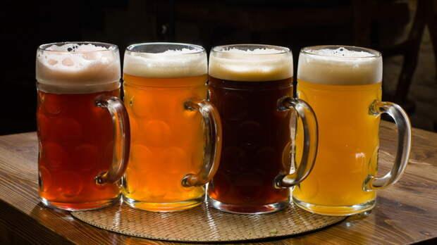 Пиво заставит вас жить дольше еда, здоровье, пиво, прикол, факты