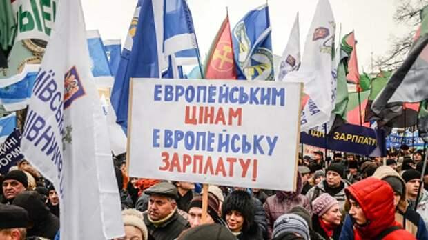 Отказ Украины от сетей РФ способствует более высоким тарифам для потребителей