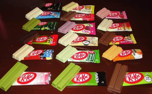 cnhfyts вещи из Японии, безумные изобретения японцев