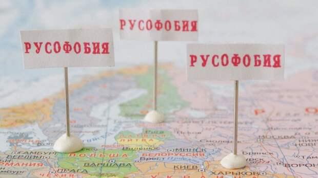 Система запретов на русское инфопространство – это от страха и беспомощности