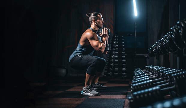 День ног —как составить программу и с каких упражнений начинать?