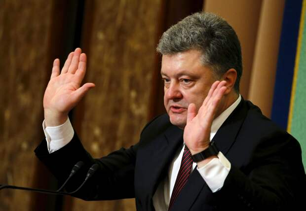 Порошенко заявил, что санкционировал операцию против россиян в Беларуси еще в 2018 году