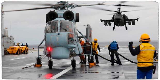 Россия создаёт уникальный боевой корабль - на что способны УДК проекта 23900 и что их связывает с советскими крейсерами?