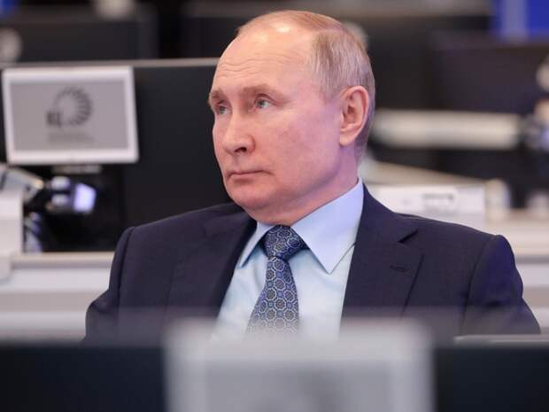 Forbes: Росстат накануне послания Путина не стал публиковать данные о динамике реальных доходов россиян