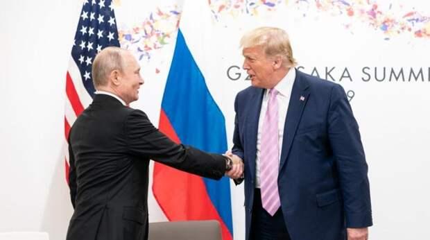 """""""Народ смеется"""": в США вынашивают подлый план против России"""