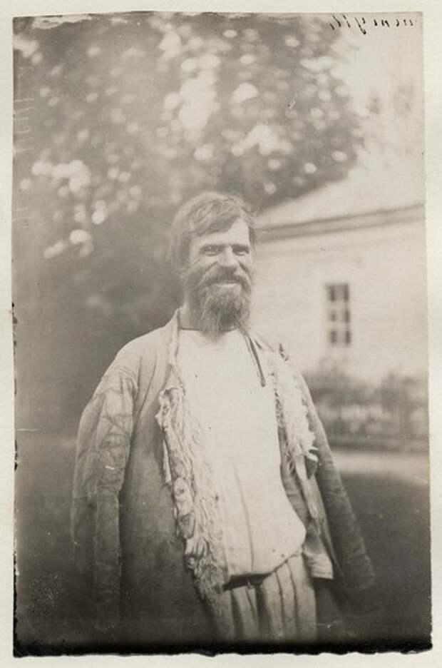 Сцены из жизни в России в 1880-х годах