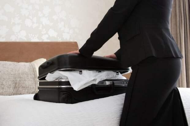 Что можно и нельзя забирать с собой из отеля