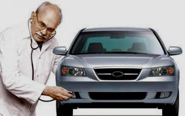 Что и на каком пробеге проверять и менять в автомобиле? Чеклист