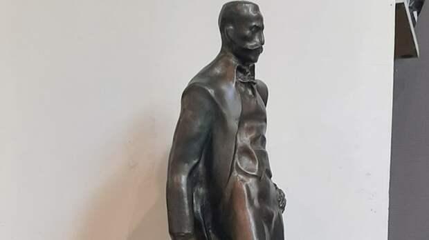 Памятник меценату Константину Головкину для Самары изготовит московский скульптор