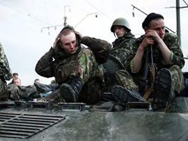 Новость на Newsland: Почему война на Украине может скоро закончиться