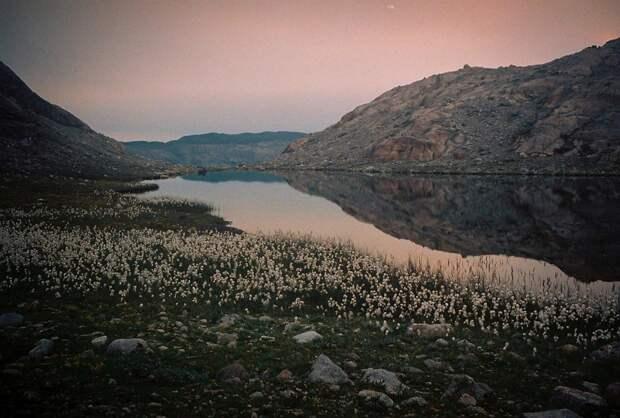 Гренландия: арктический туристический рай