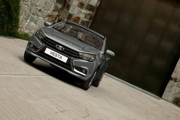 Есть ли у бренда Lada будущее? Австрийские СМИ знают ответ