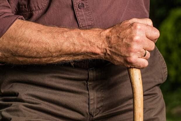 Правительство России вынуждено повысить пенсионный возраст еще раз