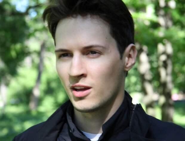 Дуров пообещал дальнейшую сохранность данных пользователей после разблокировки Telegram