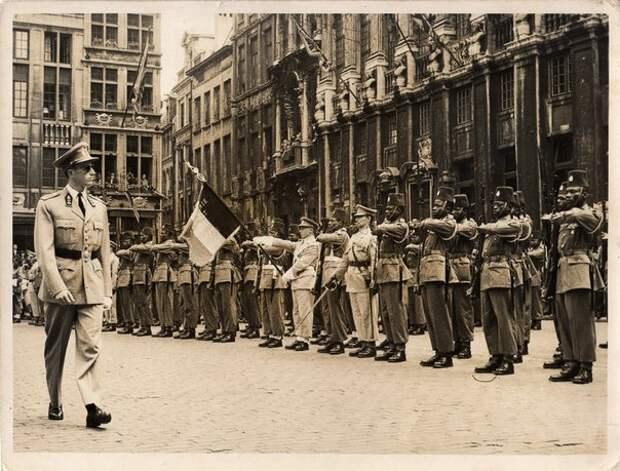 Бельгийское Конго и бельгийский геноцид туземцев