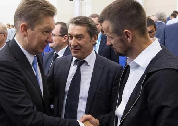Источник: Миллер покинет пост председателя правления «Газпрома». Как это скажется на «Зените»?