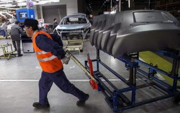 Автопроизводители и компонентщики объединятся для создания кластера в Петербурге