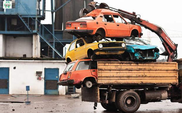 Подержанные импортные авто не подорожают — уже хорошо