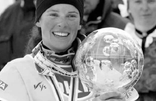 Сноубордистка-чемпионка Жюли Помагальски погибла при сходе лавины