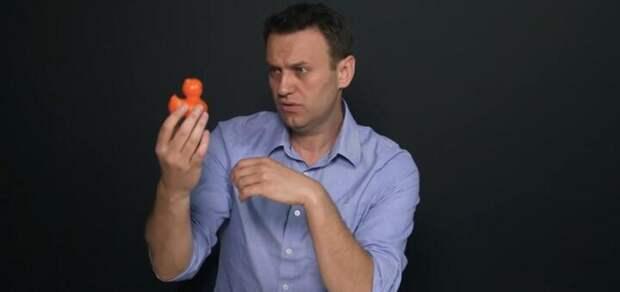 Режим пытает Навального телевизором