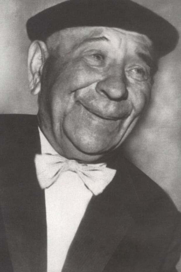 Смех и слезы самого смешного комедианта советской Украины Николая Яковченко, изображение №16