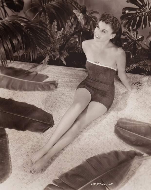 Голливудские актрисы 1930-40 годов