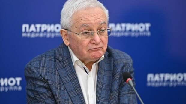 Политолог Светов пояснил, почему РФ не смогла повторить китайское экономическое чудо