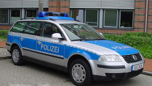Самое тупое ограбление в Германии: 4 раза в одно место