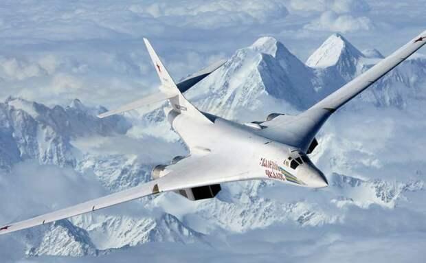 Forbes рассказал об учебном ударе российской стратегической авиации по Исландии
